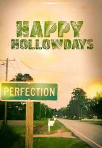 Happy Hollowdays / Happy Hollowdays (2016)