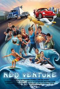 Ned Venture (видео) / Ned Venture (видео) (2016)