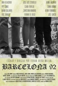Барселона 92 / Barcelona 92 (2015)