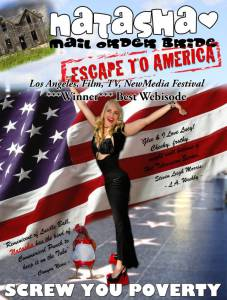 Natasha Mail Order Bride Escape to America (ТВ) / Natasha Mail Order Bride Escape to America (ТВ) (2016)