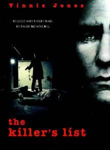 Список наемного убийцы (2014)