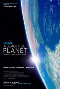 A Beautiful Planet / A Beautiful Planet (2016)