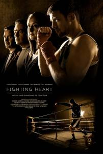 Fighting Heart / Fighting Heart (2016)