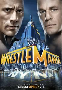 WWE РестлМания 29 (2013)