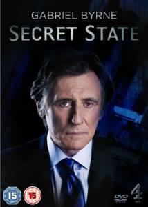 Государственная тайна (мини-сериал) / Secret State (2012 (1 сезон))