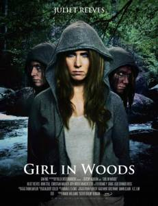 Girl in Woods / Girl in Woods (2016)