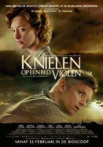 Knielen op een bed violen / Knielen op een bed violen (2016)