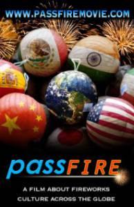 Passfire / Passfire (2016)
