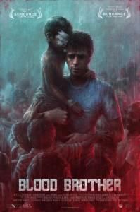 Кровный брат (2013)