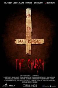 The Church / The Church (2016)