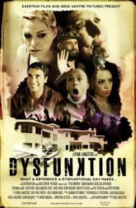 Dysfunktion / Dysfunktion (2016)