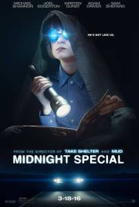 Midnight Special / Midnight Special (2016)