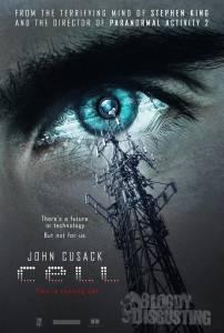 Мобильник / Cell (2016)