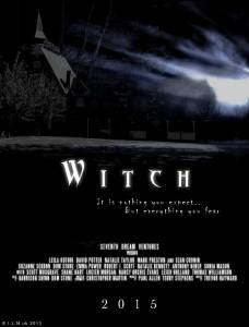 Ведьма / Witch (2016)
