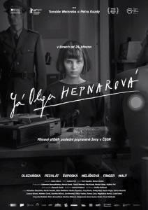 Я, Ольга Хепнарова / J, Olga Hepnarov (2016)