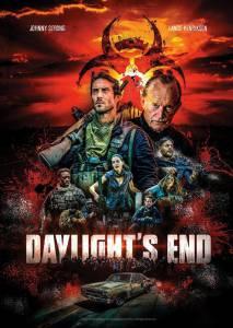 Daylight's End / Daylight's End (2016)