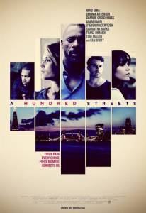 Сотни улиц / A Hundred Streets (2016)