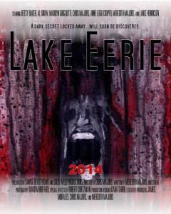 Lake Eerie / Lake Eerie (2016)