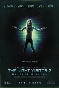 The Night Visitor 2: Heather's Story / The Night Visitor 2: Heather's Story (2016)