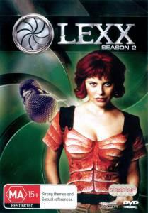 Лексс (4 сезон)
