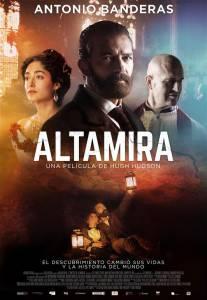 Альтамира / Altamira (2016)