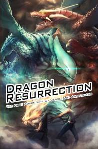 Dragon Resurrection / Dragon Resurrection (2016)