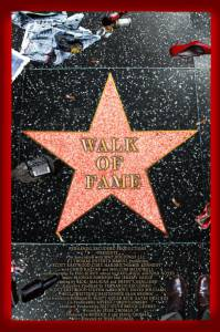 Аллея славы / Walk of Fame (2016)