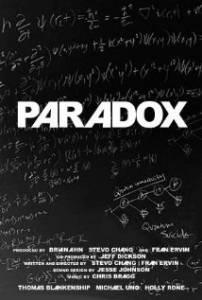 Paradox / Paradox (2016)