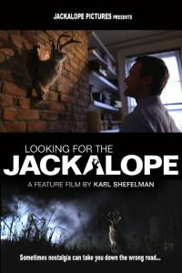 Looking for the Jackalope / Looking for the Jackalope (2016)