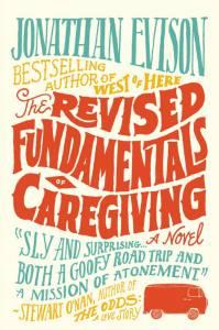 Основные принципы добра / The Fundamentals of Caring (2016)