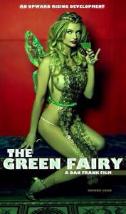 Зеленая фея / The Green Fairy (2016)