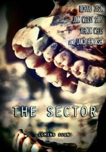 Сектор / The Sector (2016)