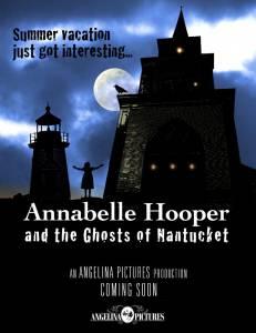 Аннабель Хупер и призраки Нантакета / Annabelle Hooper and the Ghosts of Nantucket (2016)