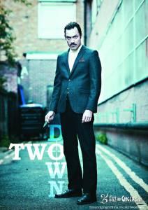 Двое подставленных / Two Down (2015)