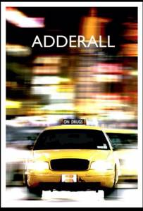 Adderall: The Movie / Adderall: The Movie (2016)