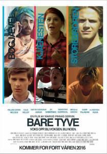 Bare tjue / Bare tjue (2016)
