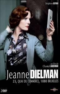 Жанна Дильман, набережная коммерции 23, Брюссель 1080 / Jeanne Dielman, 23, quai du Commerce, 1080 Bruxelles (1975)