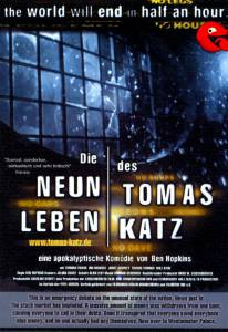 Девять жизней Томаса Катца (2000)