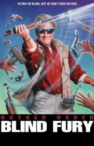 Слепая ярость / Blind Fury (1989)