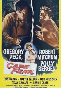 Мыс страха (1962)