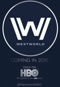 Западный мир (сериал 2016 – ...) / Westworld (2016 (1 сезон))