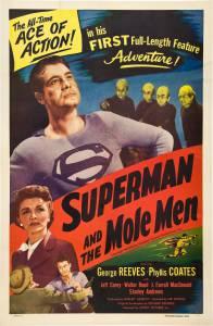 Супермен и люди-кроты / Superman and the Mole-Men (1951)