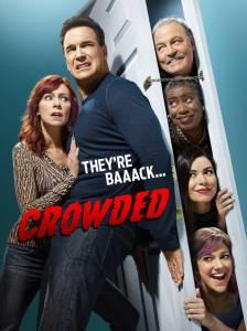 Crowded (сериал 2016 – ...) / Crowded (сериал 2016 – ...) (2016 (1 сезон))