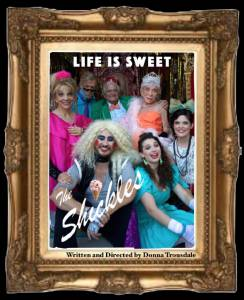 The Shickles / The Shickles (2016)