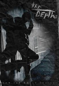 The Depths / The Depths (2016)