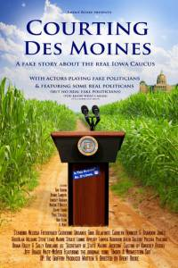 Courting Des Moines / Courting Des Moines (2016)