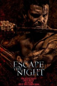 Escape the Night / Escape the Night (2016)