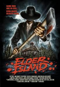 Elder Island / Elder Island (2016)