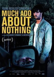 Aqu no ha pasado nada / Aqu no ha pasado nada (2016)