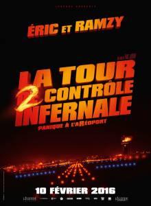 La tour 2 contrle infernale / La tour 2 contrle infernale (2016)
